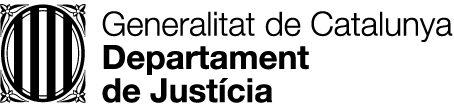 Generalitat de Catalunya - Departament de Justícia