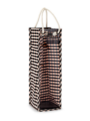 WINE BOTTLE BAG