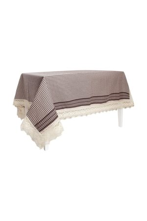 RUSTIC TABLECLOTH
