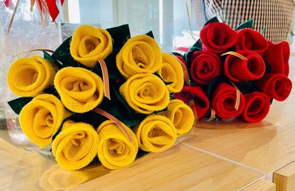 Ram 10 roses