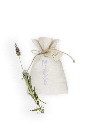Aromatic sac